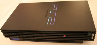 PS2 Game System + Sound System, Controllers, Mem Cards and Games in Wiesbaden, GE