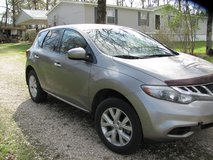 2011 Nissan Murano in DeRidder, Louisiana