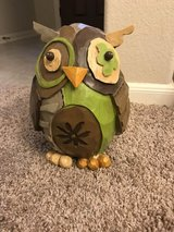 Decorative Owl in Conroe, Texas