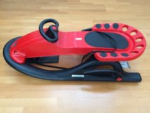 KHW Snow Future Sled - Made in Germany in Naperville, Illinois