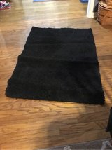 Black Carpet 3.75 x 5.75 in Fort Campbell, Kentucky