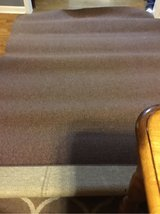 Brown Tweed Carpet 6 x 9 in Fort Campbell, Kentucky