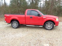 2005 Ford F1-50 Single Cab Shortbed  V8 Automatic in Kingwood, Texas