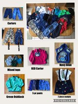 24mo Toddler Boy Clothes in Joliet, Illinois