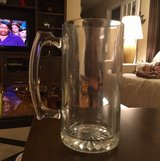 Tall Glass Mug in Chicago, Illinois