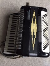 accordion in Plainfield, Illinois