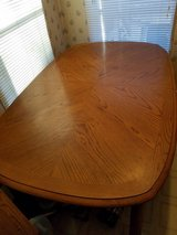 Table, Kitchen with 3 Chairs in Beaufort, South Carolina