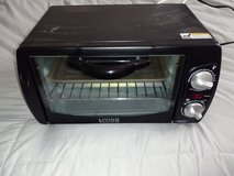Toaster oven in Sandwich, Illinois