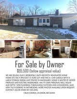 Home for sale in Fort Leonard Wood, Missouri