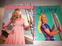 American Girl BOOKS in St. Charles, Illinois
