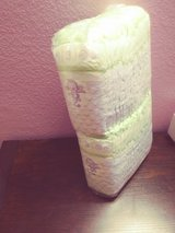 50 diapers size 3 in Travis AFB, California