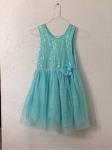 girls children's place dress sz m 7/8 in The Woodlands, Texas