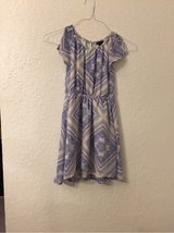girls Tommy Hilfiger dress sz 8 in The Woodlands, Texas