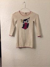 girls Gymboree sweater dress sz 7 in The Woodlands, Texas