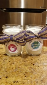 soy candles in Quantico, Virginia