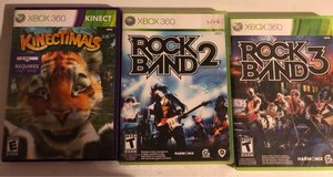Xbox 360 games in Lawton, Oklahoma