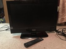 "Haier 13"" Flatscreen TV in Westmont, Illinois"
