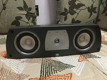 Used JBL N-Center Center Channel Speaker - Very Good Condition ! in Okinawa, Japan