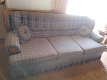 Upholstered Couch and Loveseat with Matching Pillows! in 29 Palms, California