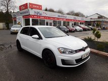 2015 VW Golf GTI S Automatic in Spangdahlem, Germany