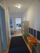 4 km to Kelley- beautiful fully furnished apartment in Stuttgart, GE