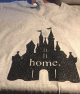 Castle is Home Tee in Fort Campbell, Kentucky