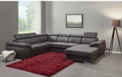 Neuss II Sectional - New Model - price includes delivery - see VERY IMPORTANT BELOW in Shape, Belgium