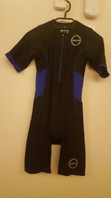 Zone3 Mens Activate Short Sleeve Tri Suit Exclusive in Okinawa, Japan