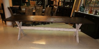 Pine Farmhouse Table in Baumholder, GE