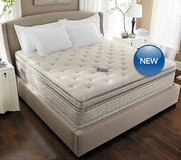 Sleep number ( Select Comfort) mattress in Fort Carson, Colorado