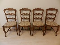French Antique Chairs in Ramstein, Germany