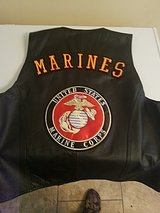 MARINES bike vest in Perry, Georgia