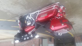 Motor cycle for sale in Fort Polk, Louisiana