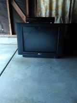 Phillips 28 inch TV in Vacaville, California