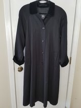 Burberry's of London Women's Coat in St. Charles, Illinois