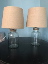 Lamps, set of 2 in St. Charles, Illinois