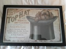 Laundry room Picture: Top Hat Miracle Cleaner Picture in Bolingbrook, Illinois
