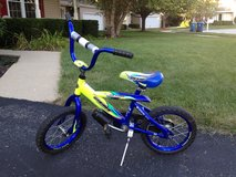 "Boys 14"" Kent bicycle in Naperville, Illinois"