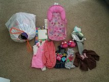 Baby girl items and clothes in Beaufort, South Carolina