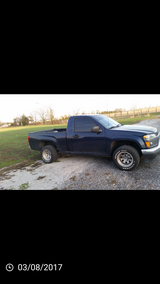2008 chevrolet colorado in Hopkinsville, Kentucky