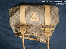 Guess Purse in Fort Campbell, Kentucky