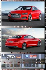 2018 S5 Coupe in Lajes Field, PT