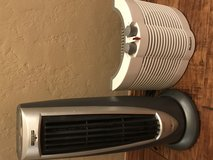 Heater/Fans in Lawton, Oklahoma