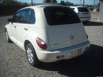 2007 Chrysler PT Cruiser.4dr in Alamogordo, New Mexico