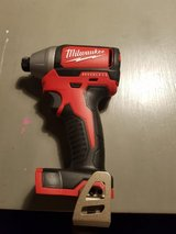 Milwaukee Brushless Impact Driver m18 2750-20 TOOL in Stuttgart, GE