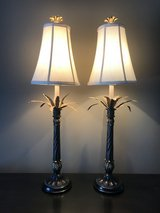 Lamps Two (Buffet Lamps) in St. Charles, Illinois