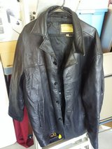 XL Leather Jacket in The Woodlands, Texas