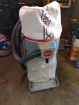 ShopSmith dust collector in Oswego, Illinois