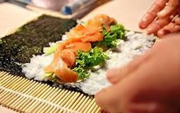 Sushi Making Class in Wittlich in Spangdahlem, Germany