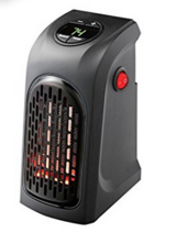 Mini-Wall Outlet SPACE HEATER 350 Watts in St. Charles, Illinois